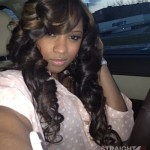 toya wright new look 2012 -9