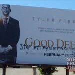 'Terrorists' Target Tyler Perry's 'Good Deeds'… [PHOTOS]