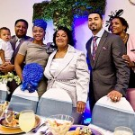 Phaedra Hosts PHabulous Church Dedication for Son Ayden… [PHOTOS]