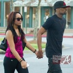 Bobbi Kristina Nick Gordon 031412-13