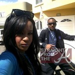 Bobby Kristina Nick Gordon Whitney Houston adopted son