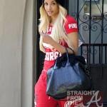 Ciara Gets ManiPedi 031512-11