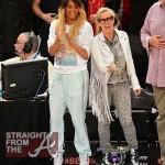 Ciara Knicks NYC 032112-3