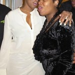 Fantasia and NeNe Leakes CIAA-3