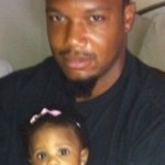 Michael Turner and Daughter Misa Marie