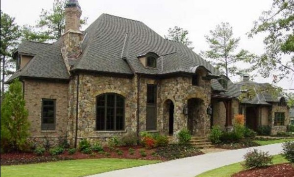 Falcons For Sale >> Michael-Turner-house-Front-View-600×362 - Straight From The A [SFTA] – Atlanta Entertainment ...