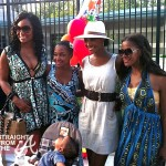 Marlo Hampton Phaedra Parks Cynthia Bailey Sheree Whitfield