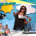 Michelle ATLien Brown - OMGBooth.com