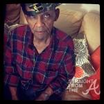 Newsflash! Rihanna's Grandparents are Gangsta! [PHOTOS]