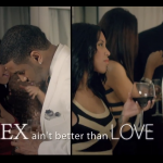 Trey Songz Sex Ain't Better Than Love