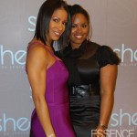 Sheree Whitfield Tierra Fuller