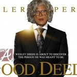 Tyler Perry Good Deeds SFTA Movie Review-4