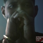 "WATCH & DISCUSS: Usher's Controversial New ""Climax"" Video…"