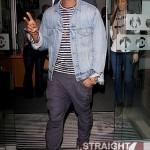 "Usher to Portray Sugar Ray Leonard in ""Hands of Stone""… [PHOTOS]"