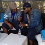 Young Jeezy MTV Spring BLing 2012 - 4
