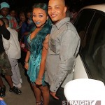 Zonnique Sweet 16 Party 032412-38