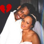 Allen and Tawanna Iverson wedding