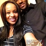 Boo'd Up ~ Bobbi Kristina & Nick Gordon (Whitney Houston's 'Adopted' Son) Are Dating…