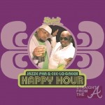 "SFTA Flashback! ""Happy Hour"" ~ Jazze Pha ft. Ceelo Green [OFFICIAL VIDEO]"