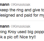 kim zolciak tweet