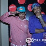 T.I. and Trey Songz Honored at Private Reception in Atlanta… [PHOTOS]