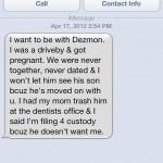 Fake Text