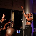 "BMI ""Live From Loews"" Artist Showcase: Brandy, T-Pain, Polow Da Don & More Show Support [PHOTOS]"