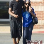 Bobbi Kristina Nick Gordon StraightFromTheA - 1