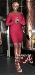 NeNe Leakes Leaves NYC Hotel 040412-5