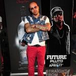 Kenny Burns - Future Album Release 041712-1