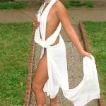 Ghetto Prom Dresses 2012 -8