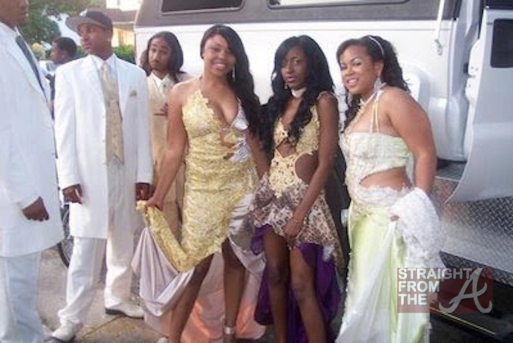 Ghetto Prom Dresses 2012