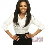 OMG! Have You Seen Janet Jackson's Dramatic Weight Loss? [PHOTOS]