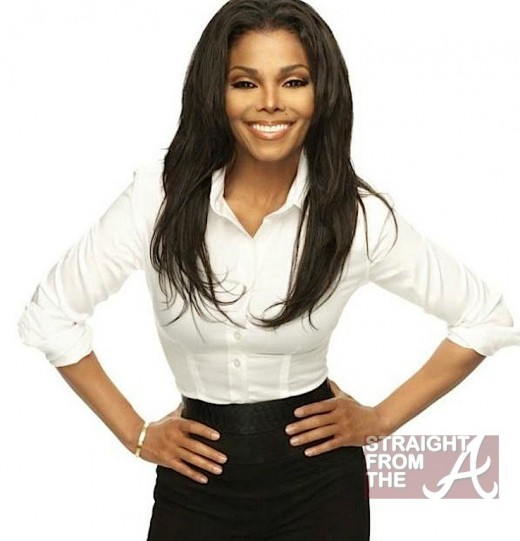 OMG! Have You Seen Janet Jackson's Dramatic Weight Loss ...