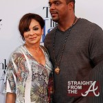 Jasmine Guy Carlos Daniels Think Like A Man2