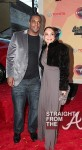 Jasmine Guy Carlos Daniels - Soul Train Awards Awards 2011