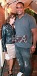 Jasmine Guy Carlos Daniels - Fashion Night to Remember 2011