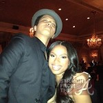 Jennifer Hudson Bruno Mars -  Twitpics 0412-1