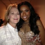 Jennifer Hudson Meryl Streep - Twitpics 0412-4