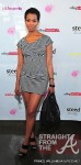 Vanessa A. Williams - Michael Ealy Rolling Out Cover Party 040312-20