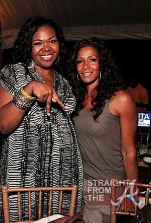 Michelle Brown Sheree Whitfield