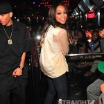 "PHOTOS: Monica's ""New Life"" Album Release Party ~ T.I., Jeezy, Polow, Jermaine Dupri & More Attend… [PHOTOS]"