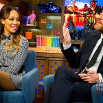 Could Monica Brown Be The NEW 'Atlanta Housewife? Watch What Happens LIVE! [PHOTOS + VIDEO]