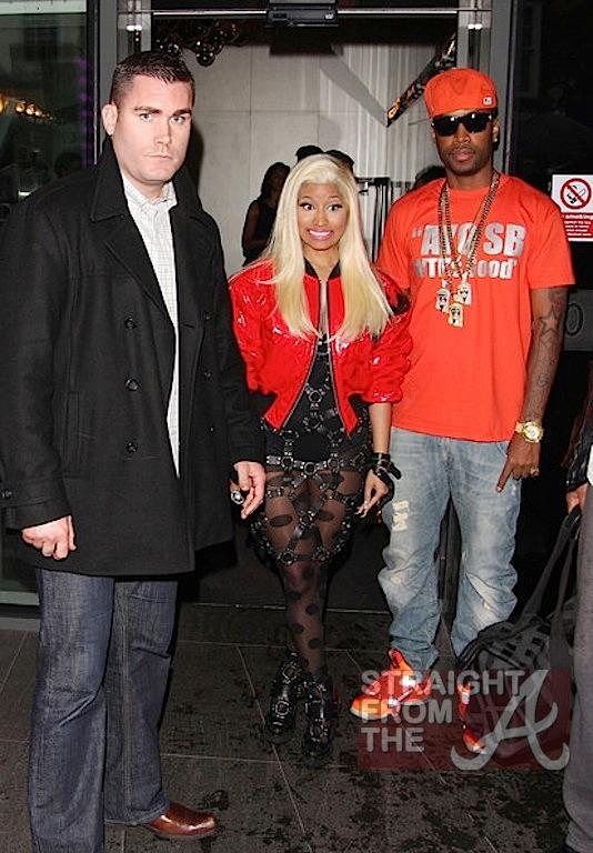 Nicki Minaj 041812-4