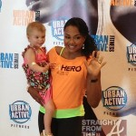 "Phaedra Parks & Sheree Whitfield Each Have What It Takes To ""Be A Hero"" [PHOTOS + VIDEO]"