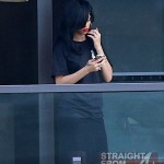 Newsflash! Rihanna Takes 'Self Camera Phone Portraits' Just Like You… [PHOTOS]