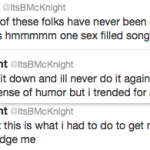 "Brian McKnight Reveals Freaky ""Adult"" Song On Twitter… [VIDEO]"