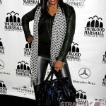 Sheree Whitfield - 1