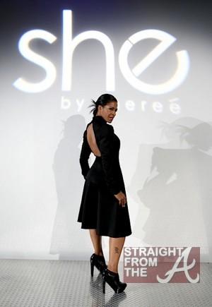 Sheree Whitfield - 5