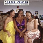 Sheree Whitfield DeShawn Snow Lisa Wu Hartwell - Former RHOA